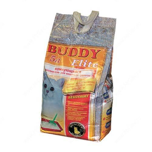 ����������� Buddy ����, 5 �