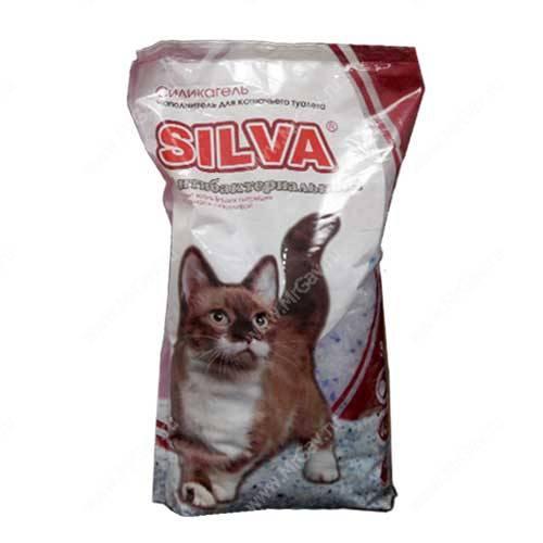 ����������� Silva ����������������� 3,8 �