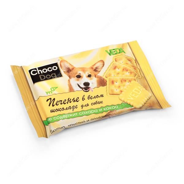 ��������� ������� � ����� �������� ��� ����� Choco Dog, 30 �