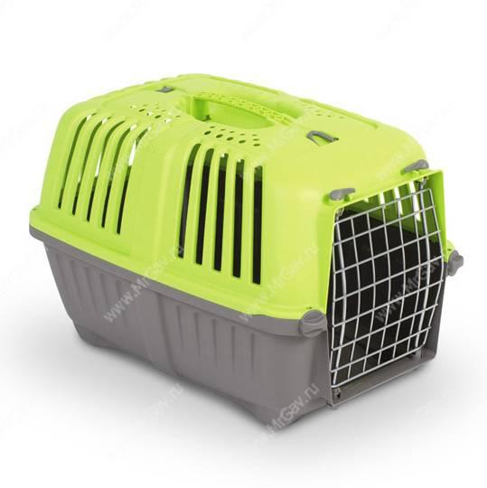 Обзор переносок для собак и кошек MPS