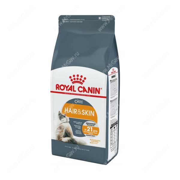 royal canin hair skin. Black Bedroom Furniture Sets. Home Design Ideas