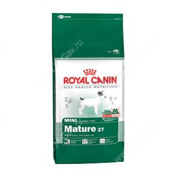Корм royal canin 9 кг