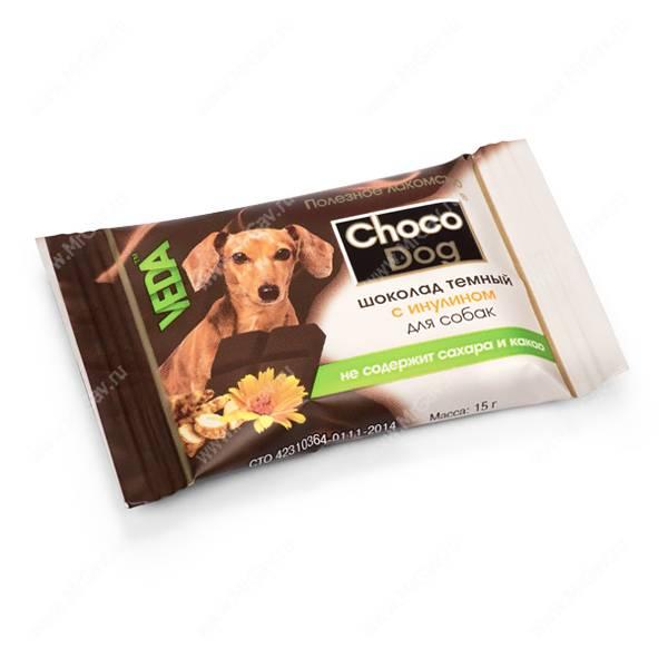 ��������� ������ ������� � �������� ��� ����� Choco Dog, 15 �