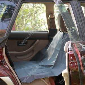 Автогамак OSSO Car для перевозки собак, 145 см*150 см