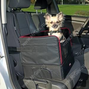 Автогамак сумка-подстилка Trixie, 45 см*38 см*38 см