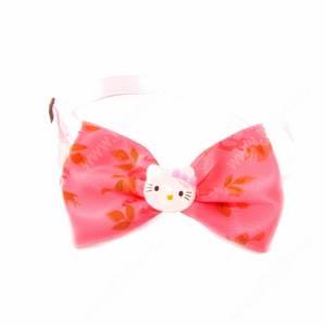 Бабочка Hello Kitty