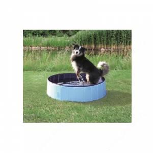 Бассейн для собак Trixie пластиковый, 120 см*30 см