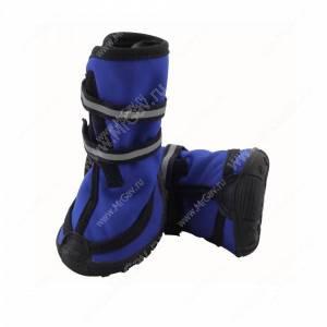 Ботинки из неопрена Triol M, синие