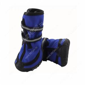 Ботинки из неопрена Triol XS, синие