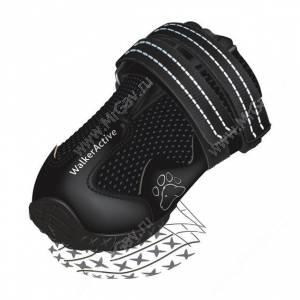 Ботинки нейлоновые Trixie Walker Professional, 1, черные