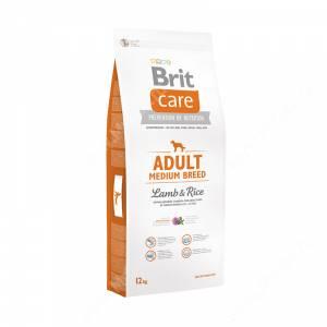 Brit Care Dog Adult Meduim Breed