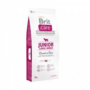 Brit Care Dog Junior Large