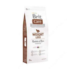 Brit Care Dog Weight Loss