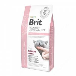 Brit Veterinary Diet Cat Hypoallergenic