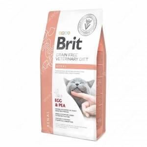 Brit Veterinary Diet Cat Renal