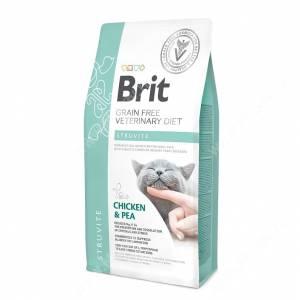 Brit Veterinary Diet Cat Struvite