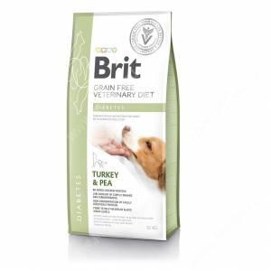 Brit Veterinary Diet Dog Diabetes