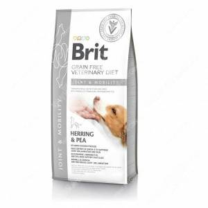 Brit Veterinary Diet Dog Mobility