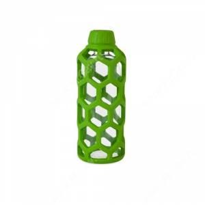 Бутылка сетчатая JW Hol-Ee Bottle из резины, средняя