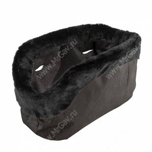Чехол для сумки-переноски Ferplast With Me, серый