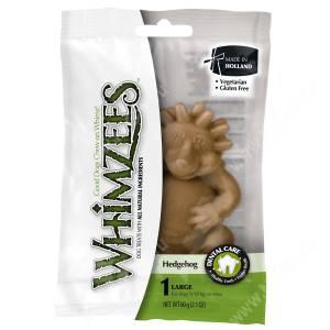 Ежик Whimzees, L , 8 см, 1 шт.