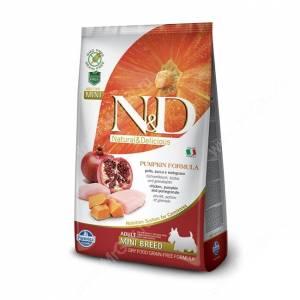 Farmina N&D Pumpkin Chicken&Pomegranate Adult Dog Mini