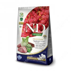 Farmina N&D Quinoa Digestion Lamb Adult Dog