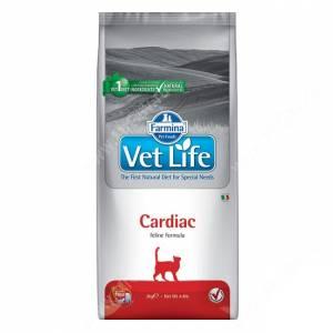 Farmina Vet Life Cardiac Cat