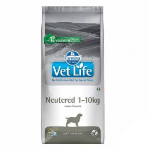 Farmina Vet Life Neutered Dog Mini