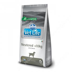 Farmina Vet Life Neutered Dog