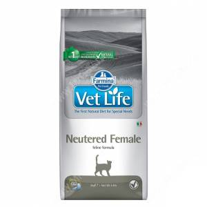 Farmina Vet Life Neutered Female