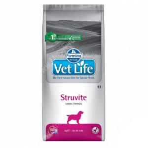 Farmina Vet Life Struvite Dog
