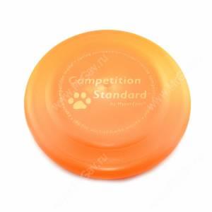 Фрисби Competition Standard Hyperflite, оранжевая