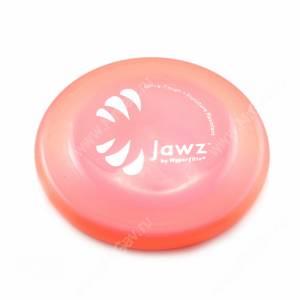Фрисби Jawz Hyperflite, малиновая