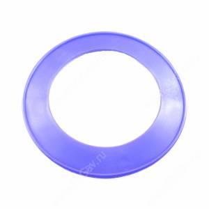Фрисби Кольцо, фиолетовая - уценка