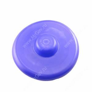 Фрисби НЛО, фиолетовая
