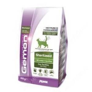 Gemon Cat Sterilised (Индейка)