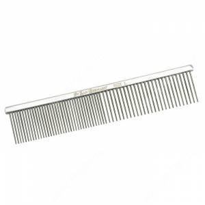 Гребень металлический Iv San Bernard Metal Comb, большой