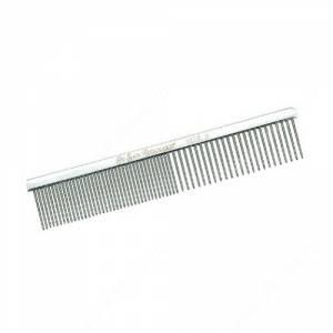 Гребень металлический Iv San Bernard Metal Comb, малый