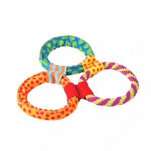 Игрушка 3 кольца Petstages