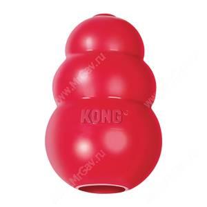 Игрушка Kong Classic, средняя