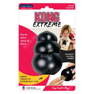 Игрушка Kong Extreme, средняя