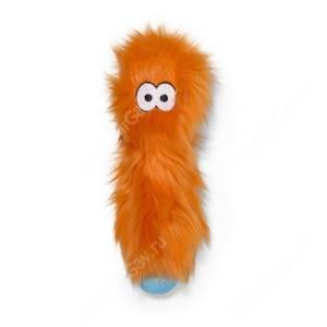 Игрушка плюшевая Zogoflex Rowdie Custer, 10 см, оранжевая