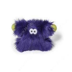 Игрушка плюшевая Zogoflex Rowdie Fergus, 24 см, фиолетовая