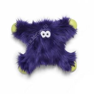 Игрушка плюшевая Zogoflex Rowdie Lincoln, 28 см, фиолетовая