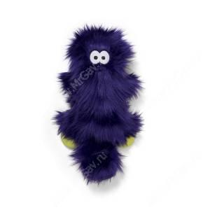 Игрушка плюшевая Zogoflex Rowdie Sanders, 17 см, фиолетовая