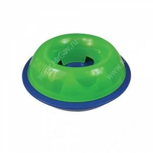 Интерактивная игрушка Kong Tiltz, малая