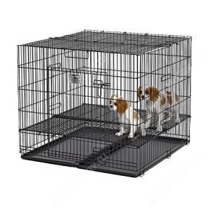 Клетка Midwest Puppy Playpen 91 см*91 см*76 см