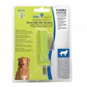 Колутнорез-насадка FURminator FURflex