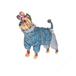 Комбинезон  для собак Хэппи Морозко-3, мальчик